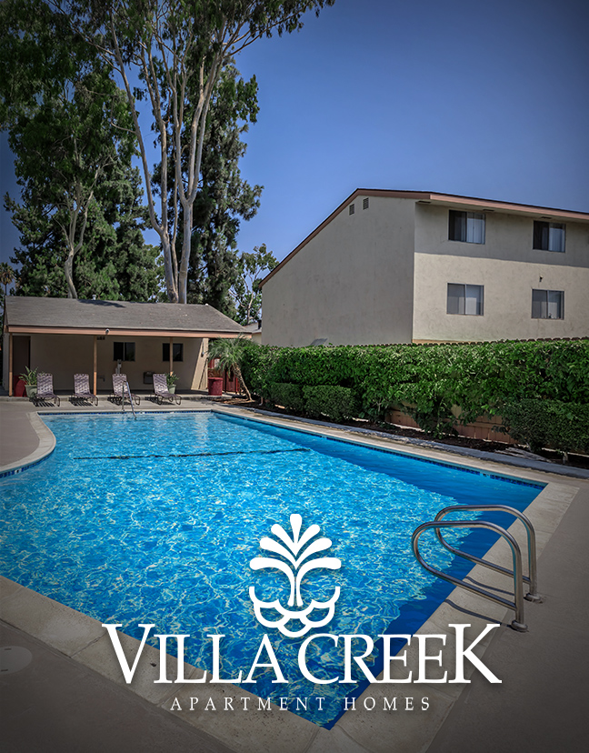 Villa Creek Apartment Homes Property Photo